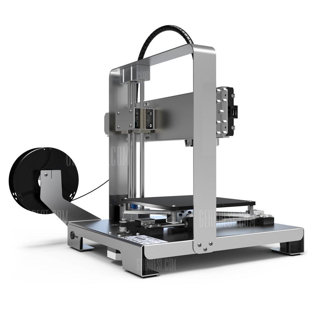 Easythreed Et 5000 Mini High Precision 3d Printer Sale Price Reviews 3d Printer 3d Printing Printer