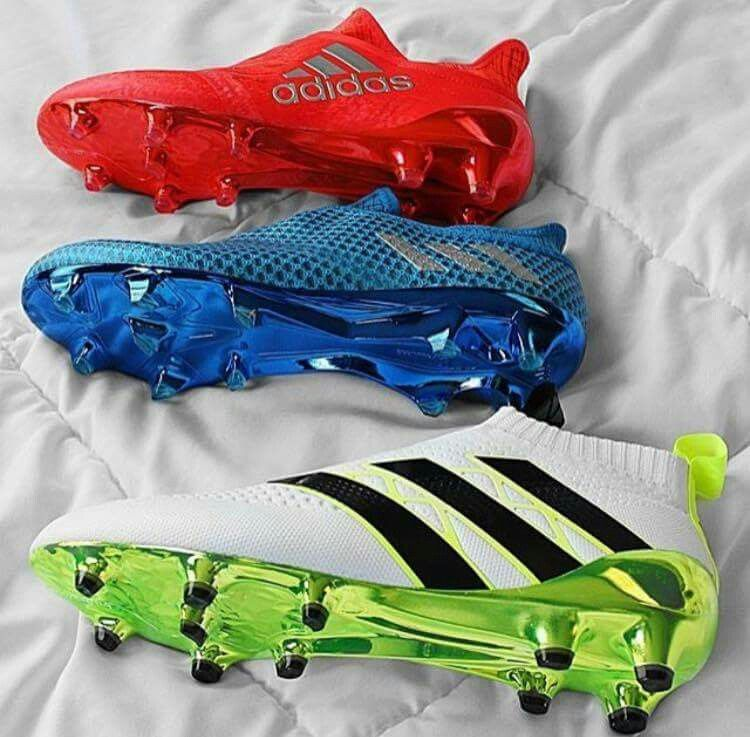 Pin By Sport Sante On Football Boots Soccer Shoes Soccer Boots Soccer Cleats Adidas