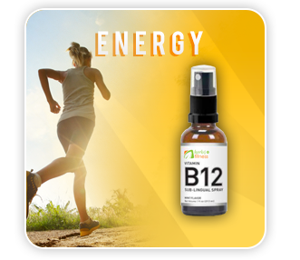 "Vitamin B12 is a powerhouse micronutrient often known as the ""energy vitamin"" because it assists in energy production.  Your body relies on the efficient conversion of carbohydrates to glucose -- your body's source of fuel -- to run smoothly, and vitamin B12 plays a major role in that conversion. B12 also enables your body to convert fatty acids into energy."