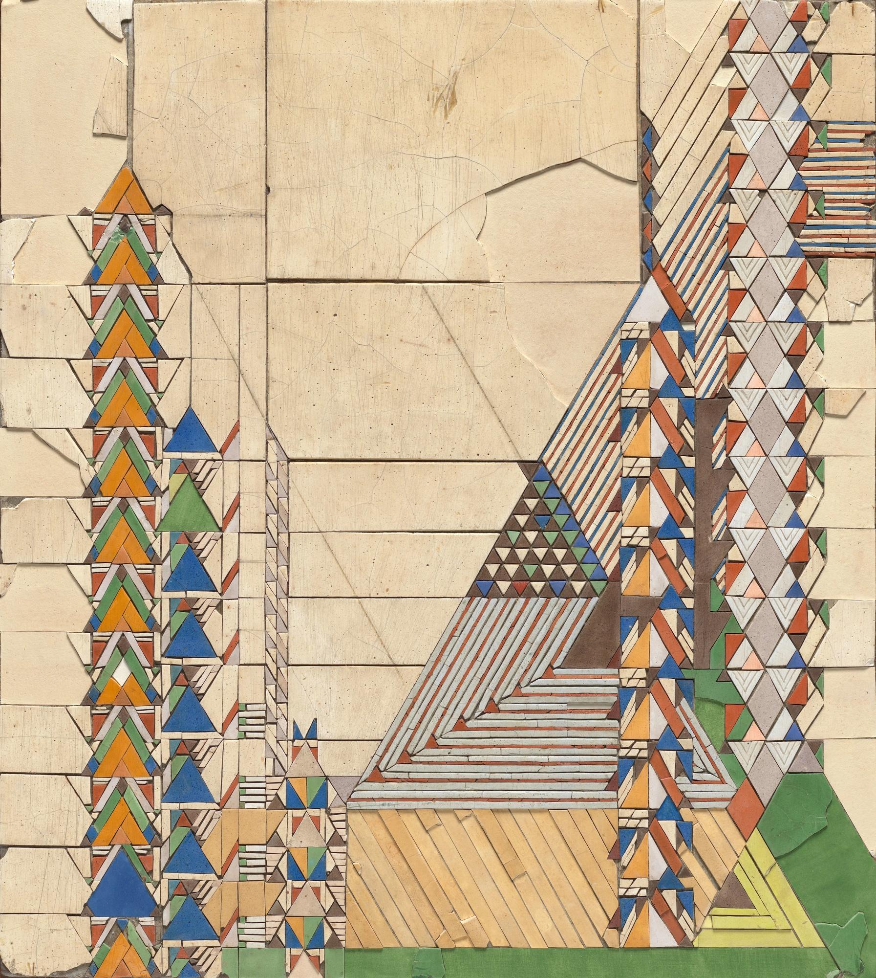 Graphic Design Workshop Frank Lloyd Wright S Language Of Ornament Moma Museum Of Modern Art Frank Lloyd Wright Design Frank Lloyd Wright