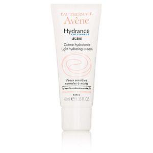 Hydrance Optimale Light Hydrating Cream Hydrating Cream Avene