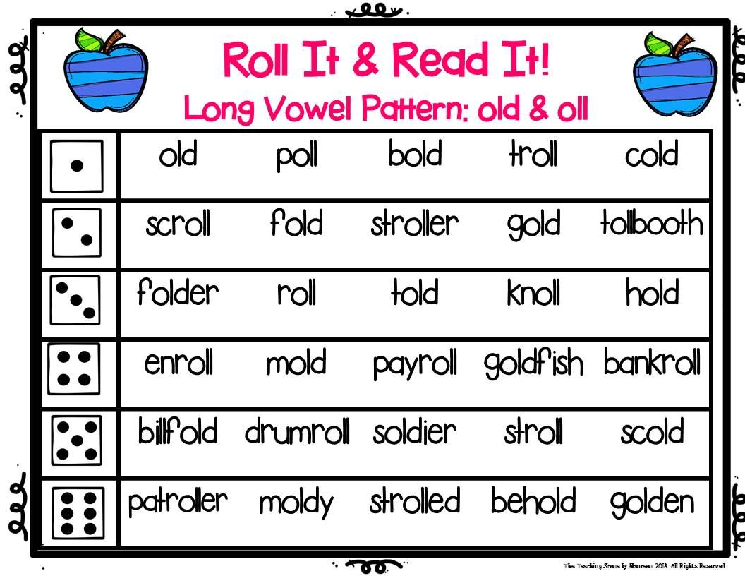 Galactic Phonics Igh Worksheets Learning How To Read