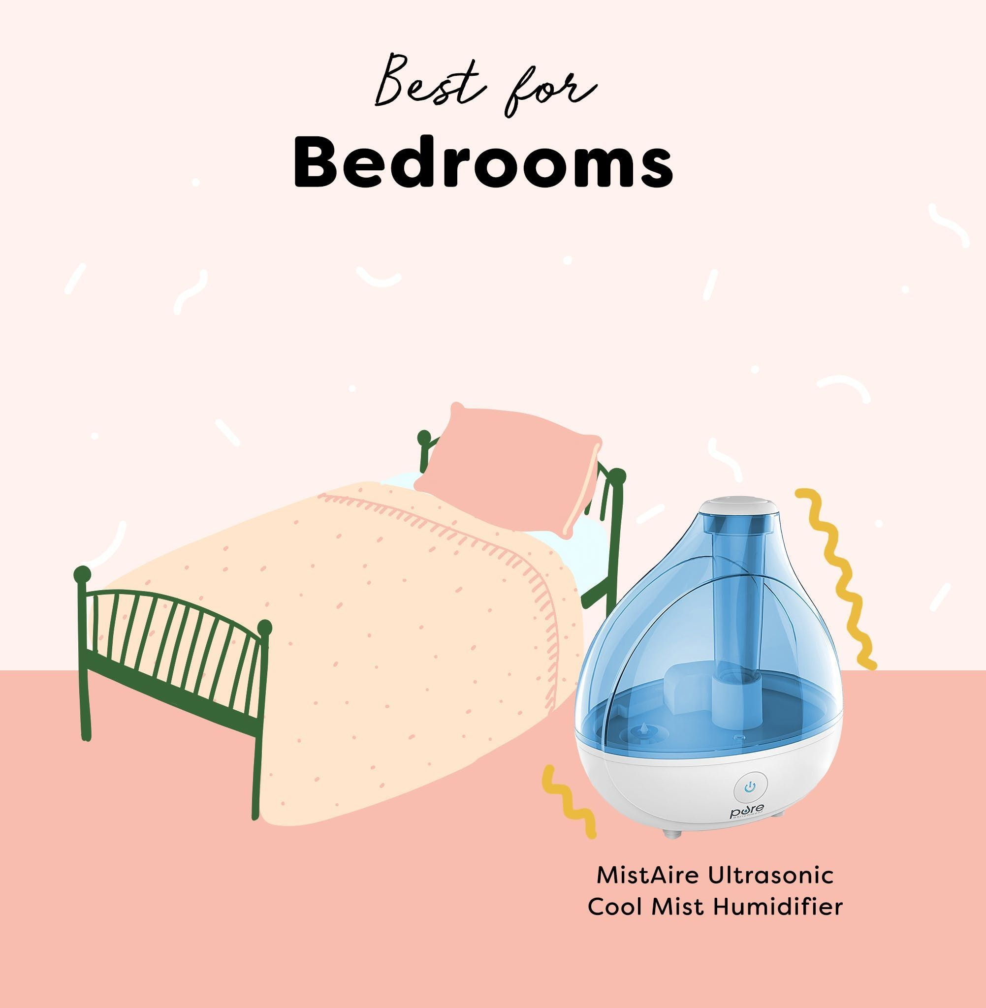 Best Humidifier Reviews Top 10 Hottest List for Oct 2019