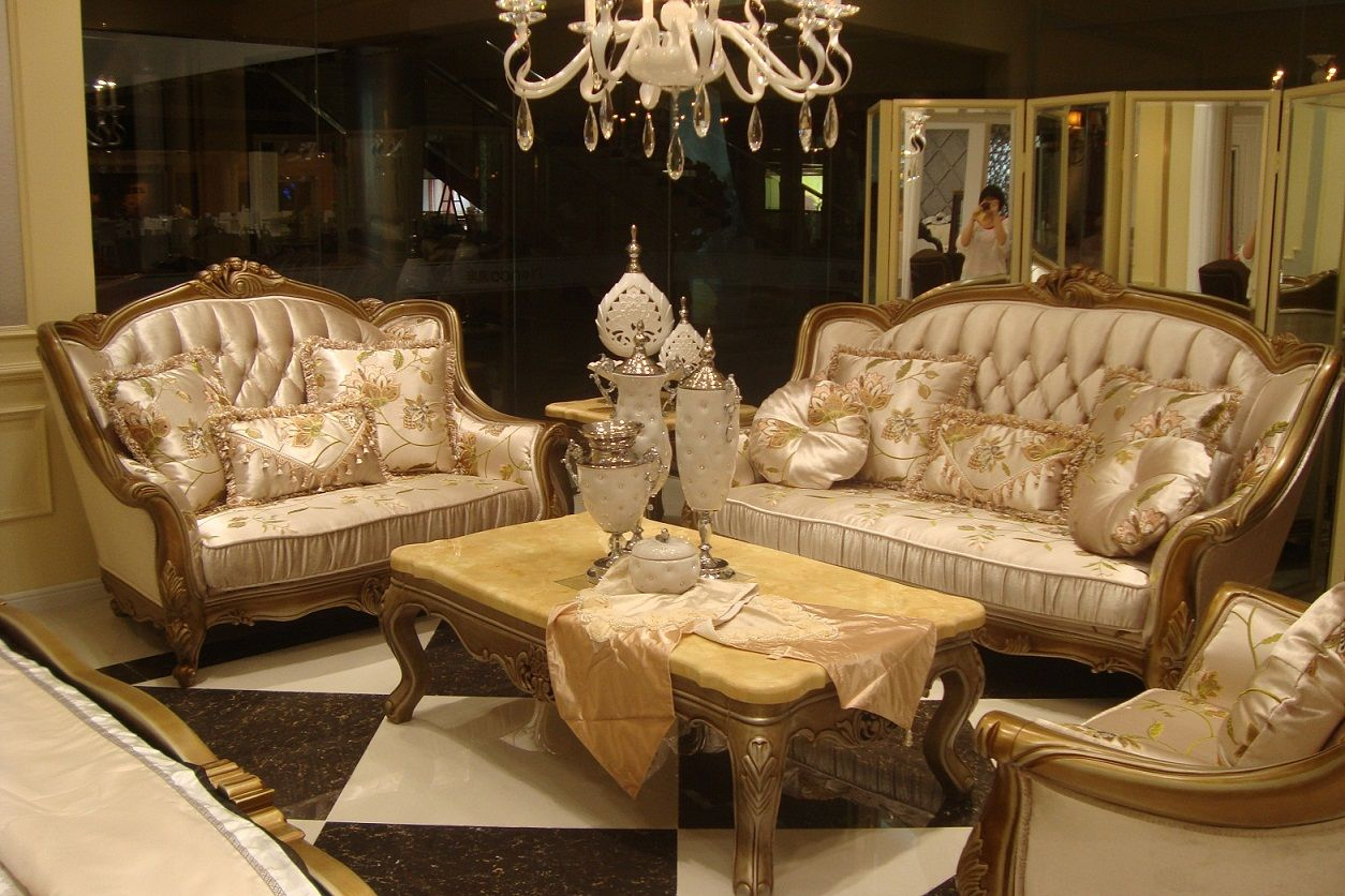 Superb Classic Sofa Set Designs For Living Room Furniture    Http://kaamz. Part 13