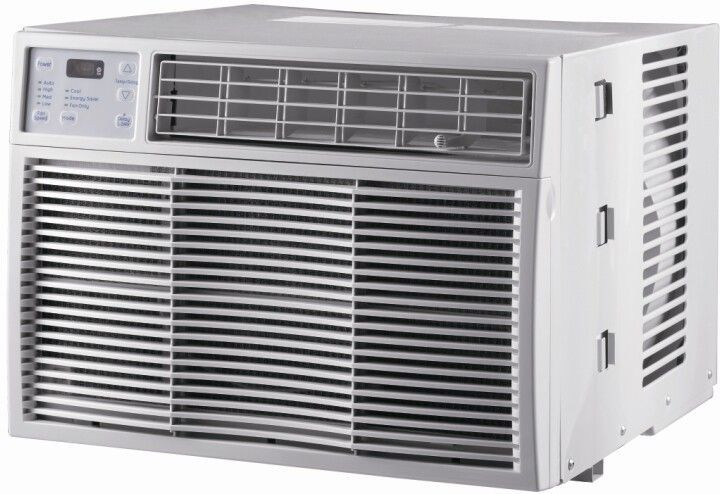 Homevision Technology Gree 12000 Btu Energy Star Window Air Conditioner With Remote Window Air Conditioner Air Conditioner Energy Star
