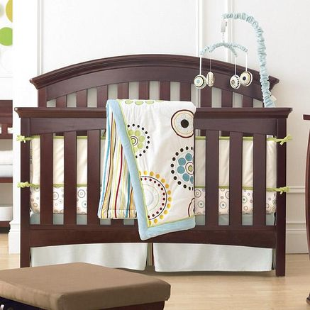 Bentley Espresso 4 In 1 Crib Sears 349 For My Oliver