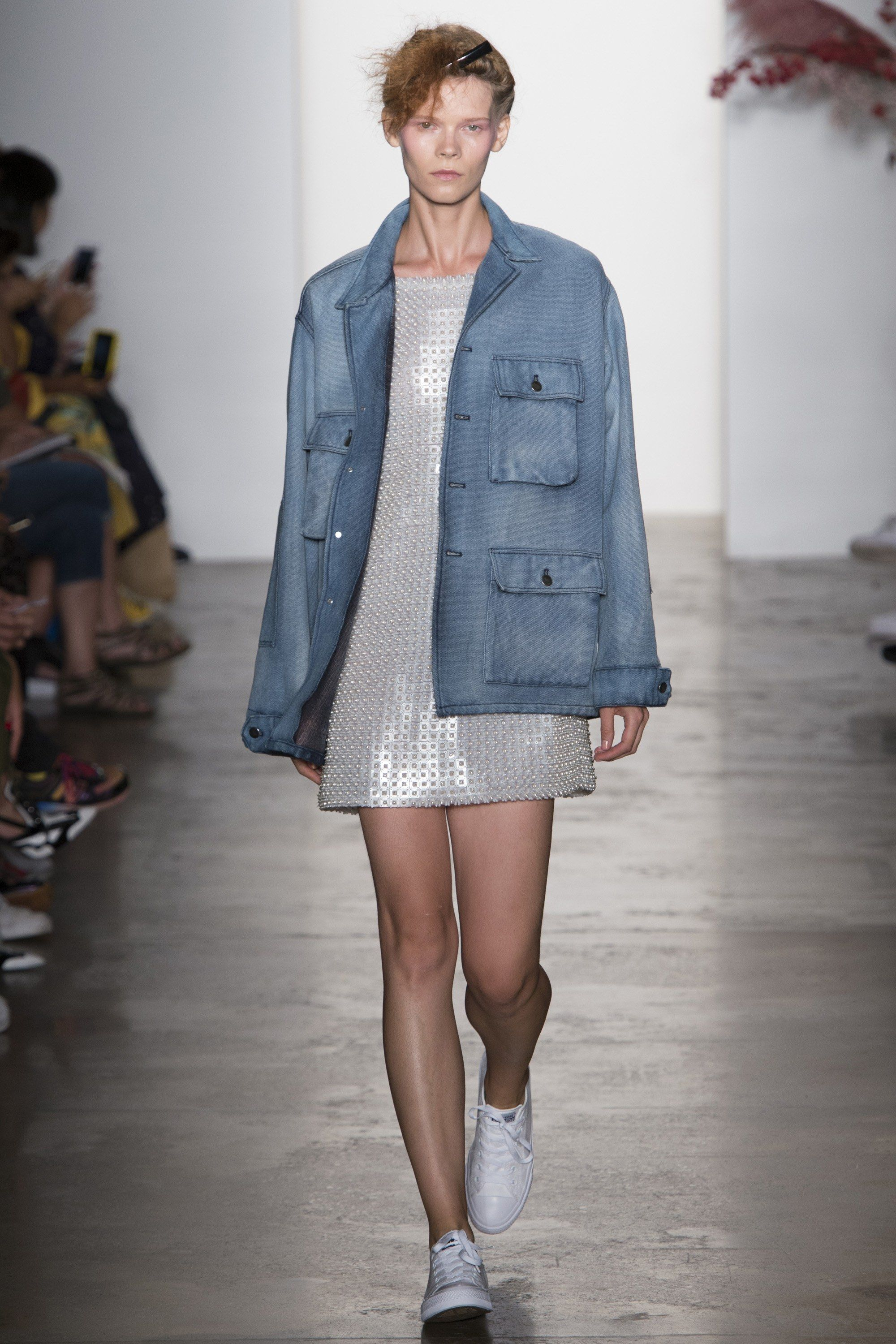 To acquire Selman adam spring runway picture trends