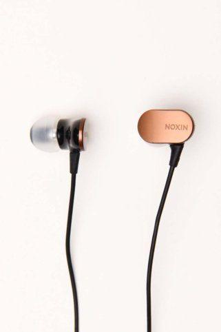 Nixon Micro Blaster Headphone White_ One Size - Walmart.com