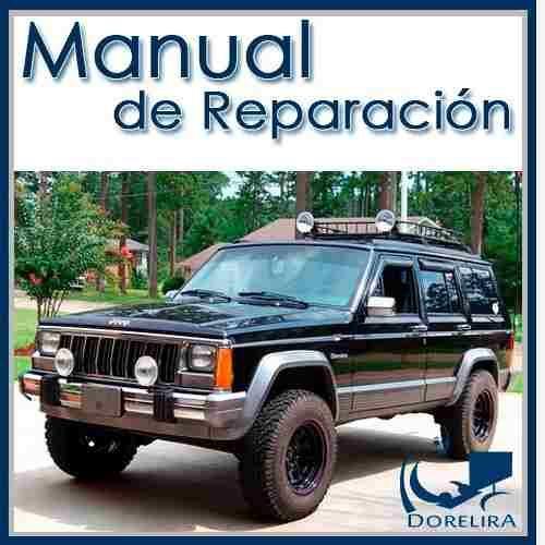jeep cherokee 1984 1996 manual de reparaci n y servicios jeep xj rh pinterest com Automatic Transmission Car Automatic Car