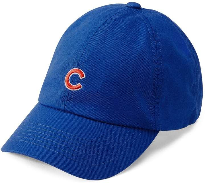 55a0f2d5f Under Armour Women's Chicago Cubs Adjustable Cap | Products | Under ...