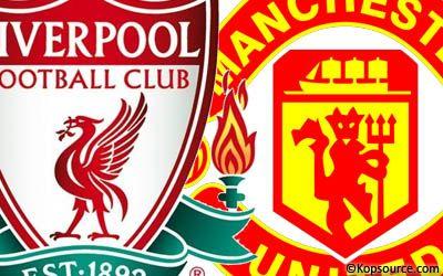 Liverpool V United