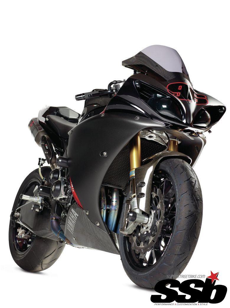 2009 Yamaha R1 Path to Perfection Yamaha r1 2009