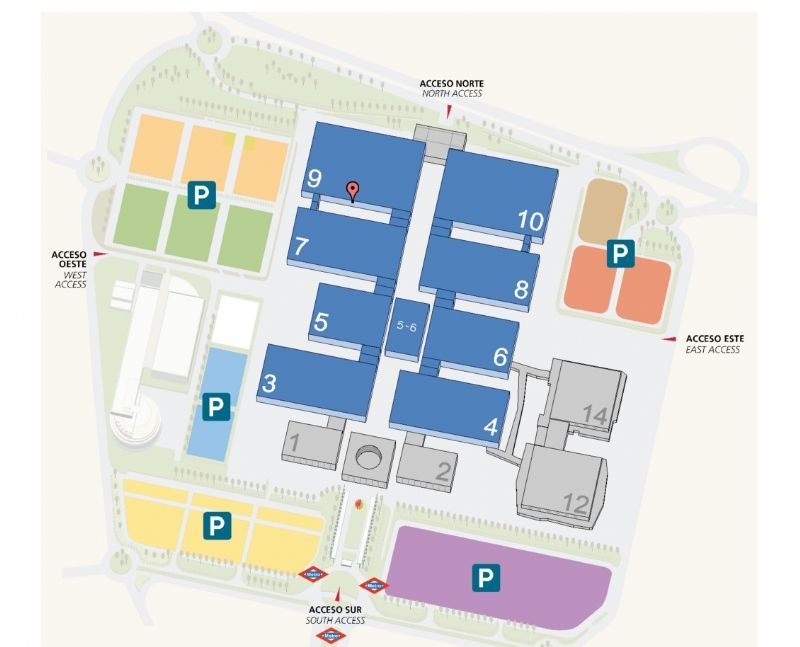 Ya estamos en #Fitur hasta el 24 de enero¿A qué esperáis para venir a vernos? Estamos en pabellón 9, Stand 9A25A.  www.caminodesantiagoreservas.com