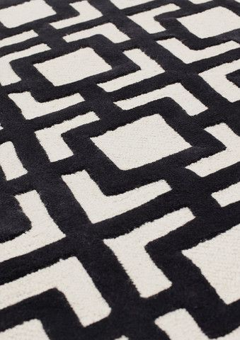 Chainlink Jennifer Manners Rugs Rug Styles Wrought Iron Railing