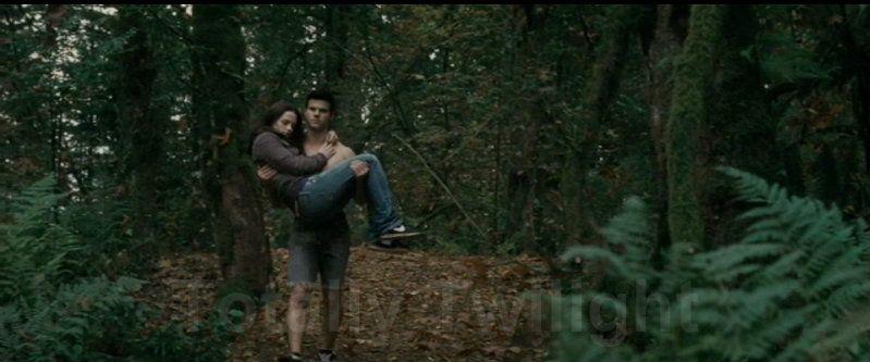 Carrying Bella