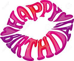 Afbeeldingsresultaat voor happy birthday woman
