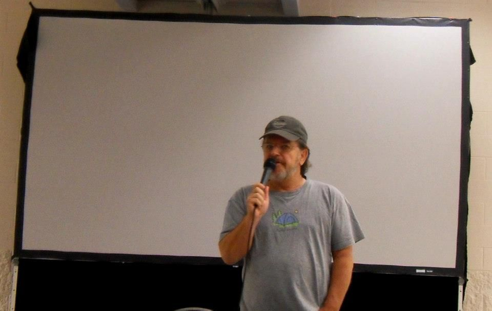 Q & A with the Director — in Harlingen, Texas.