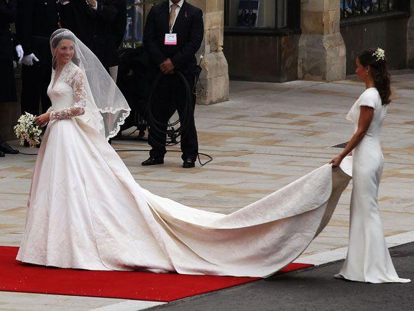Casamento de Kate