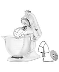 Stand Mixers Electric Amp Hand Mixers Macy S Kitchen