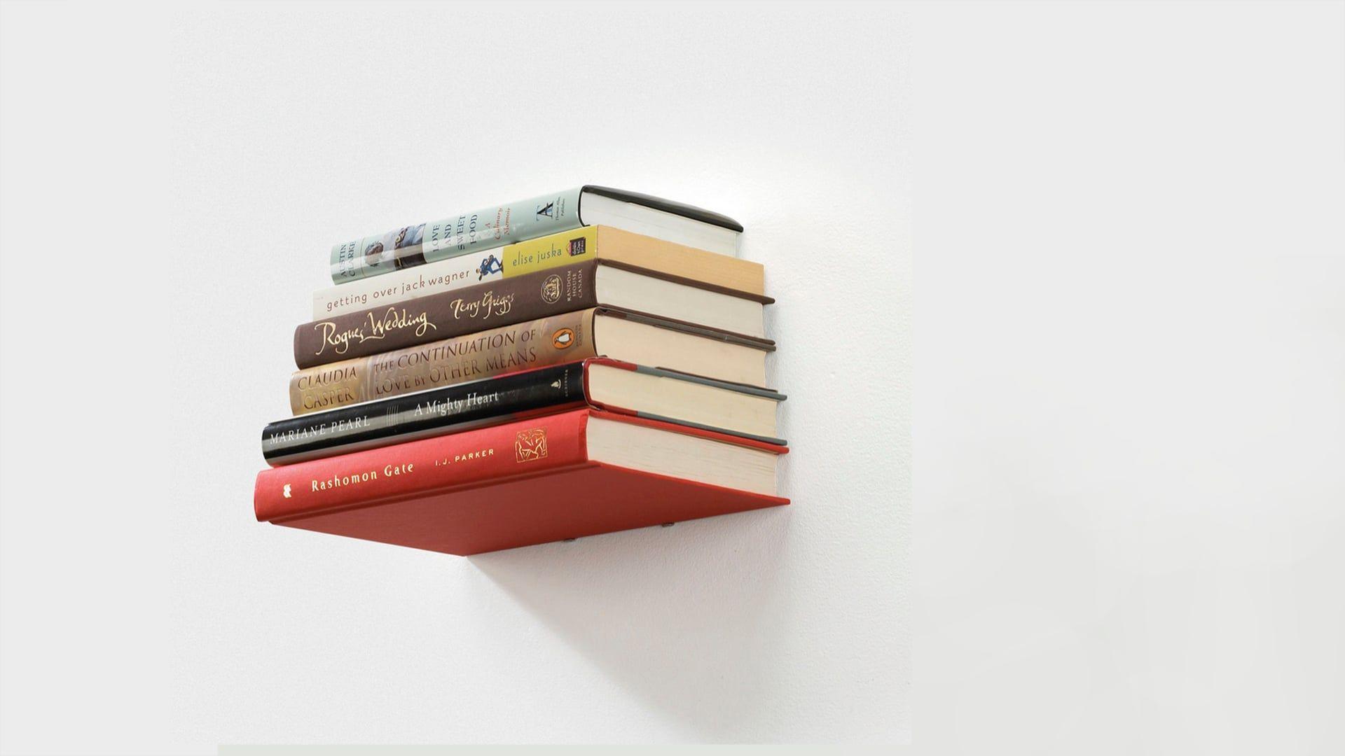 Conceal Boekenplank Umbra : Conceal shelf shelves shelving and house