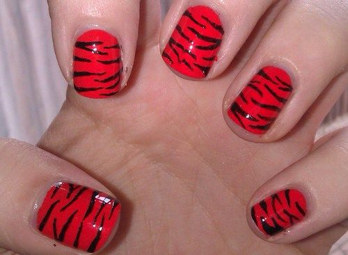 Free Download Beautiful Nail Art Hd Wallpapers At Wallbeam