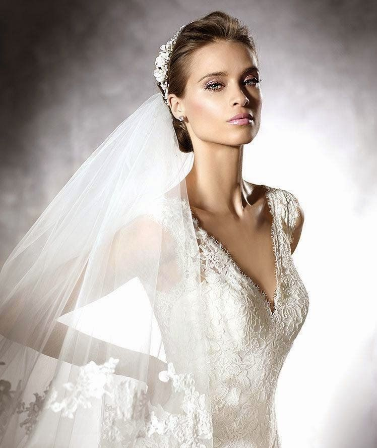 Pronovias 2016 #wedding #brides #bridal #outfit #style http://www.hawanim.com