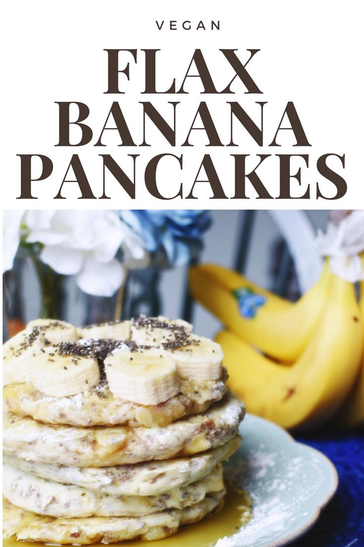 Vegan Recipes Pancakes