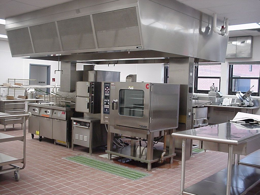 Kitchen Equipment The Commercial Kitchen Commercial
