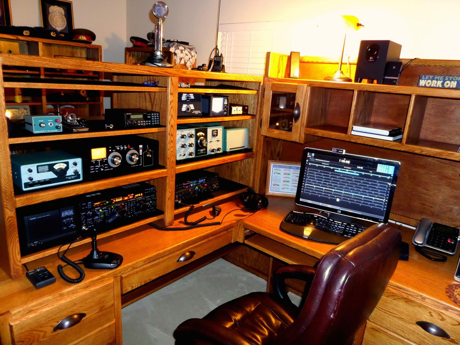 Ham Radio Shacks Photos Saferbrowser Yahoo Image Search Results