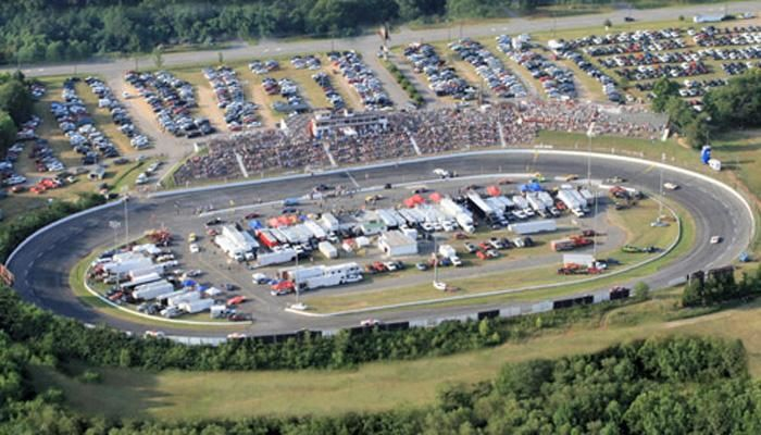 Hickory Speedway - Hickory, NC