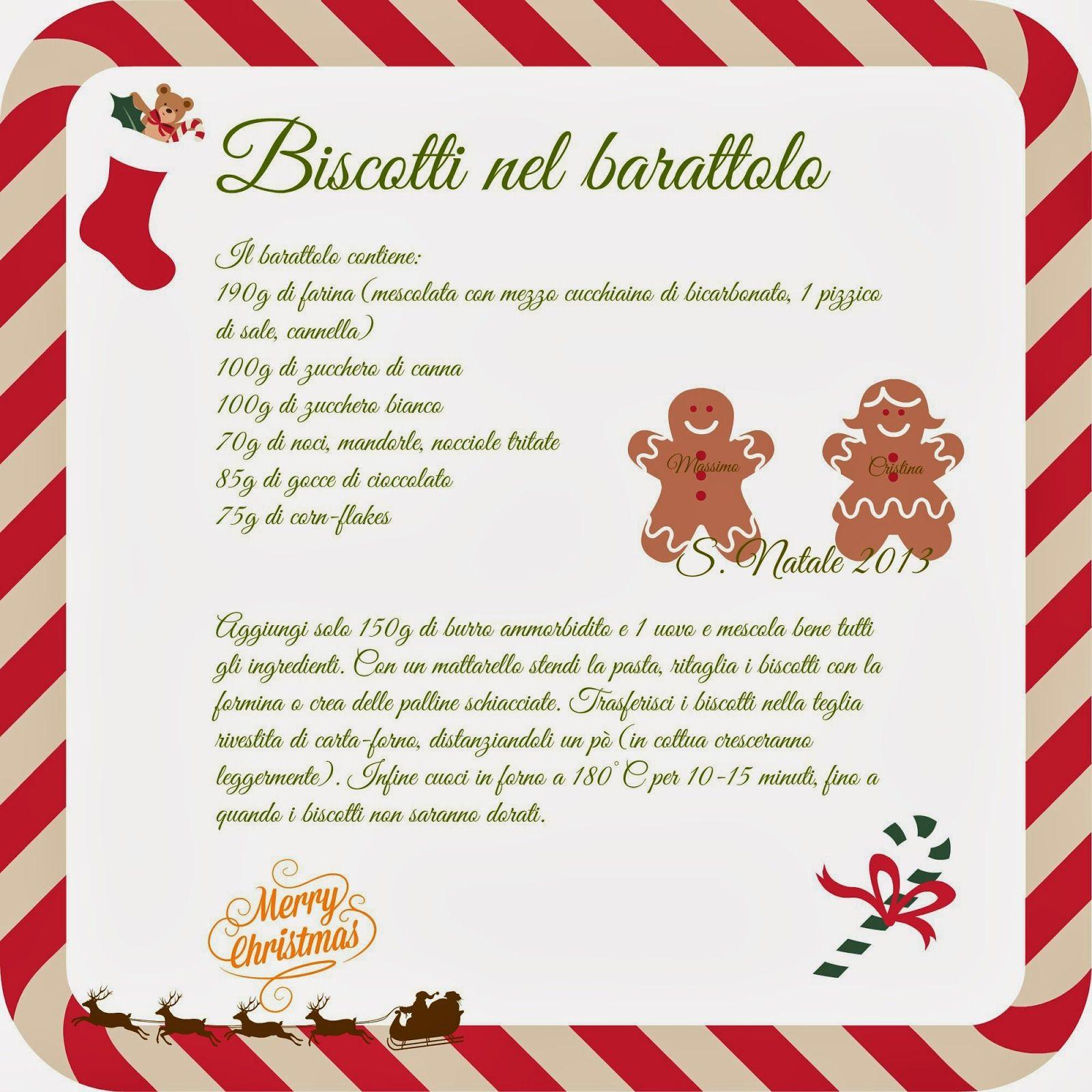 barattoli con ingredienti biscotti - Cerca con Google