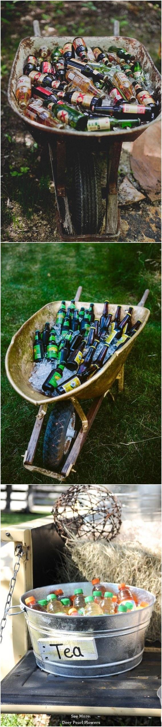 top 25 rustic barbecue bbq wedding ideas weddings wedding and