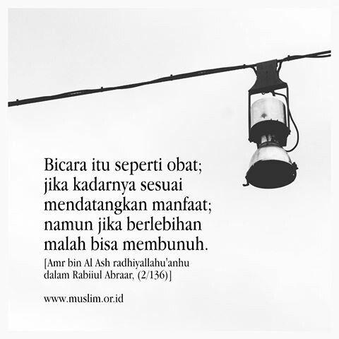 Bicara...