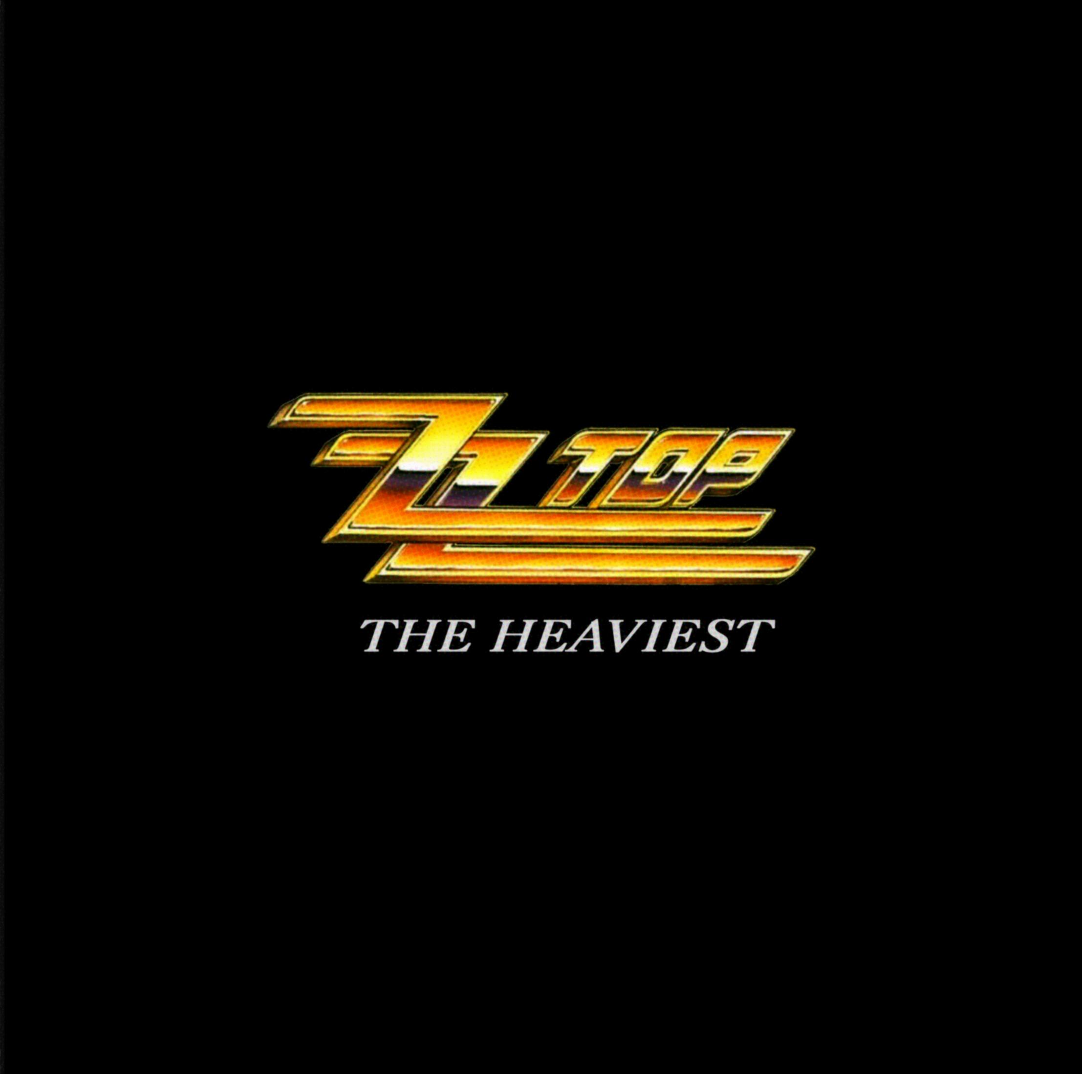Zz Top The Heaviest 2015 Heavy Metal Albums Zz Top