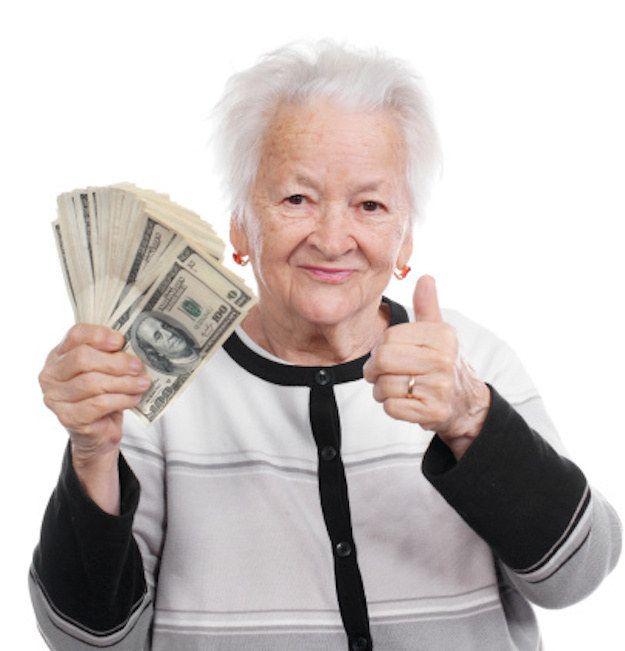 Weird Stock Photos Grandma 1