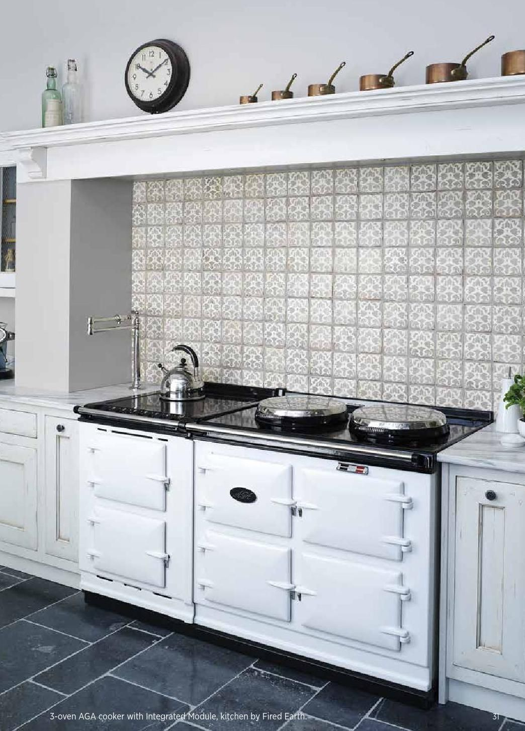 AGA Brochure 2014 | Pinterest | Aga, Rayburn cookers and Stoves cookers
