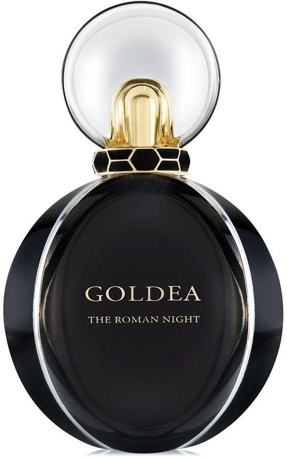 a8ecf190f81 Bvlgari Goldea The Roman Night Eau de Parfum Spray