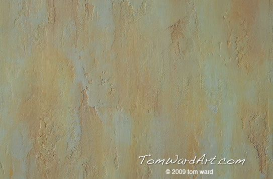 copper patina wall finish