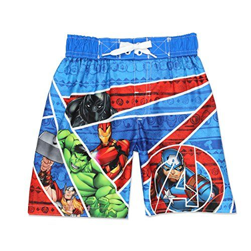 8bc32fe130 Avengers Superhero Boys Swim Trunks Swimwear Marvel #avengers #marvel # superhero #hero #swimwear #swim #swimsuit #trunks #vacation #fun #fashion  #summer
