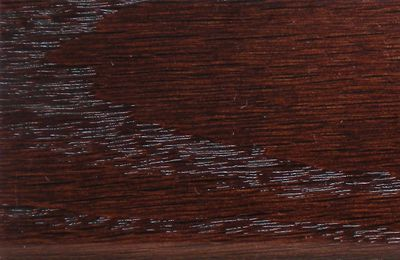 dark mahogany kitchen cabinets  Dark Mahogany Oak Kitchen