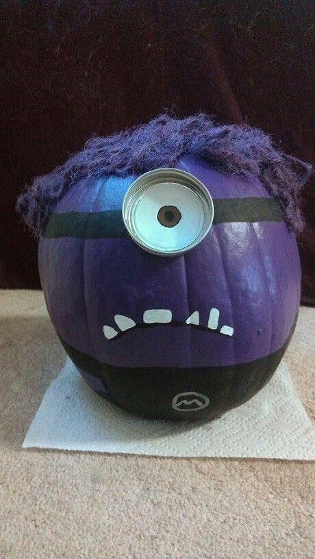 evil minion pumpkin minions my art minion pumpkin, pumpkinevil minion pumpkin minions