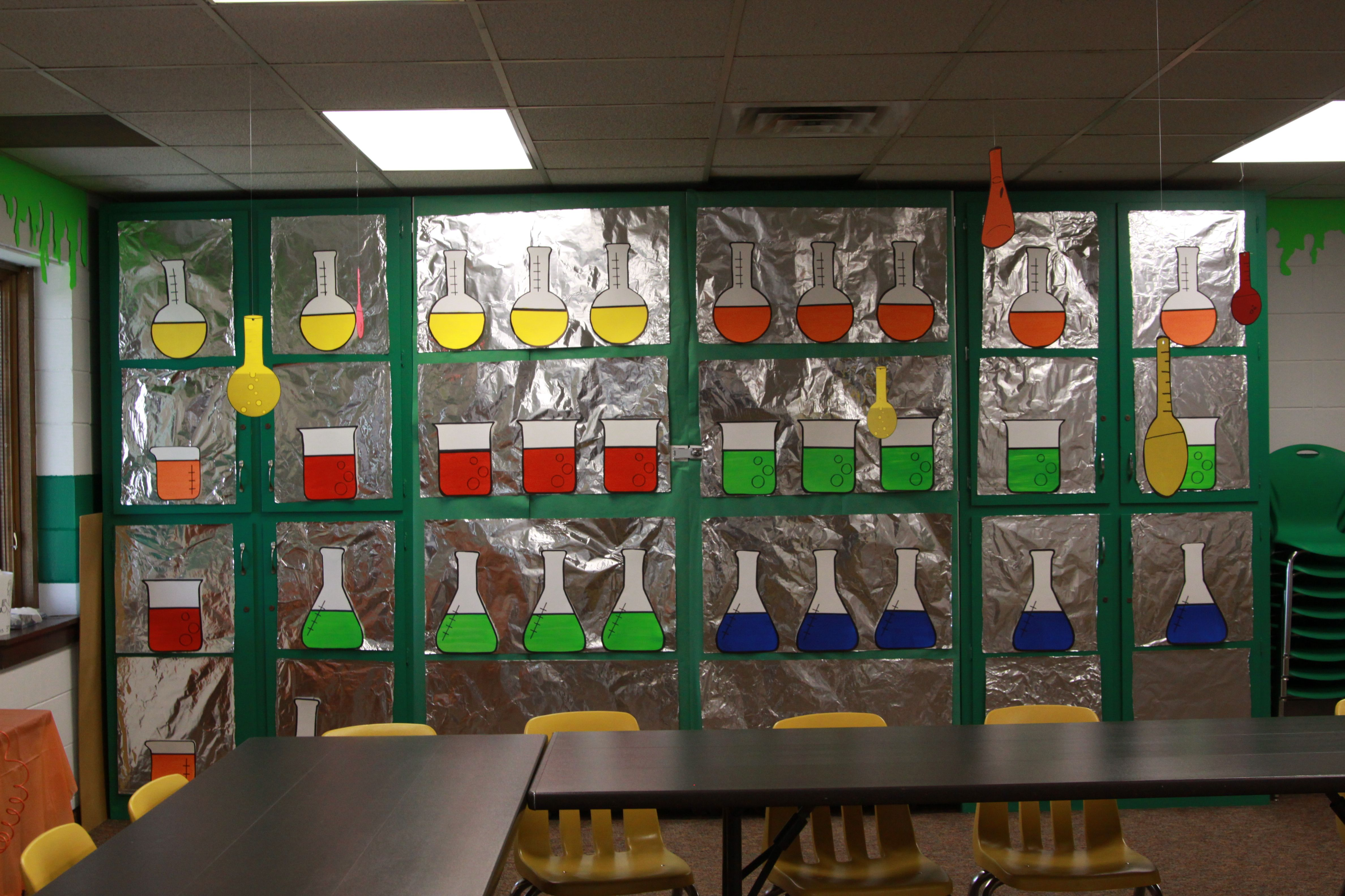 Preschool Science Lab