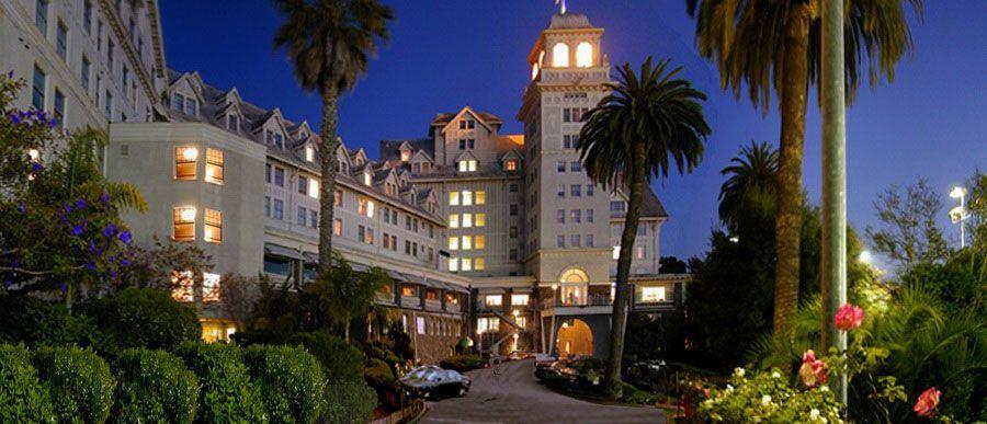 Claremont Hotel Berkeley Ca