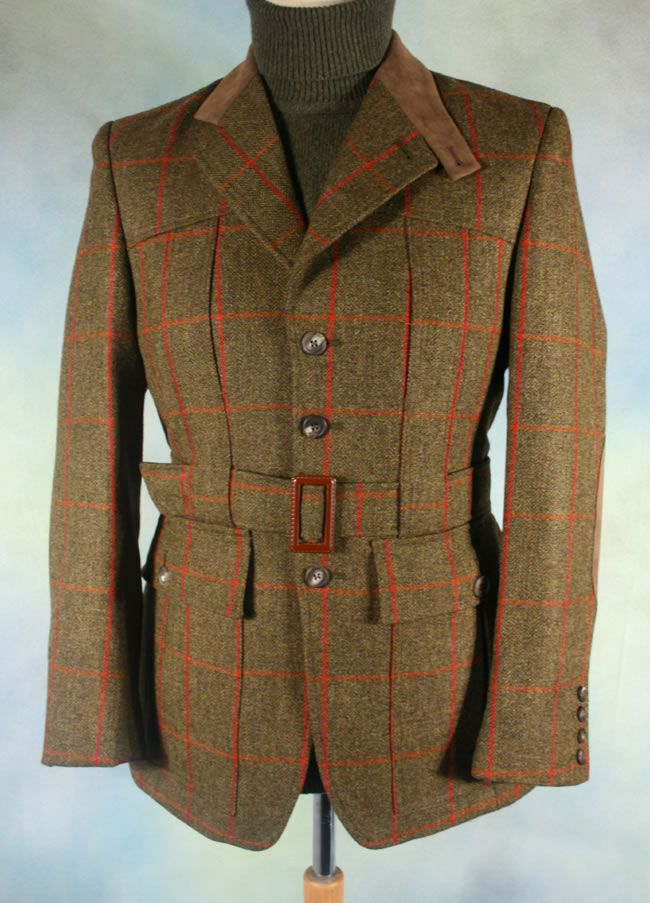 Gelly Tweed Full Norfolk Jacket Jpg Jpg 650 903 Pixels Norfolk Jacket Mens Outfits Harris Tweed Jacket