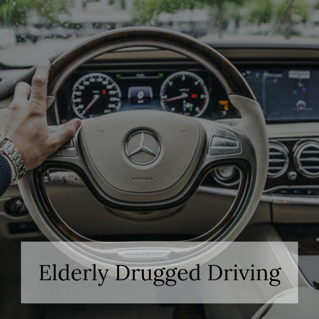 Manhattan Auto Accident Lawyer Discusses Drugged Driving