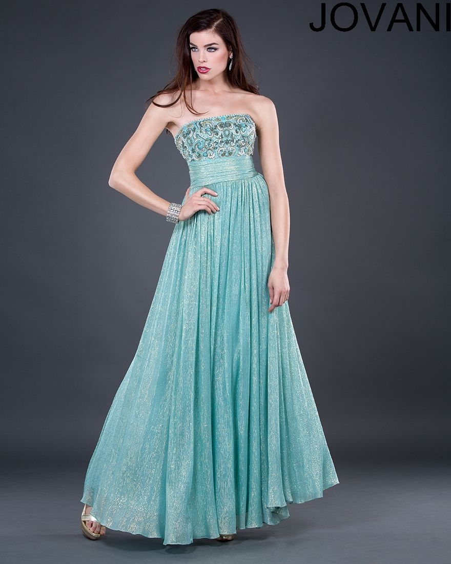 Jovani Formal Dress 3862 | Cool stuff to buy | Pinterest | High low ...