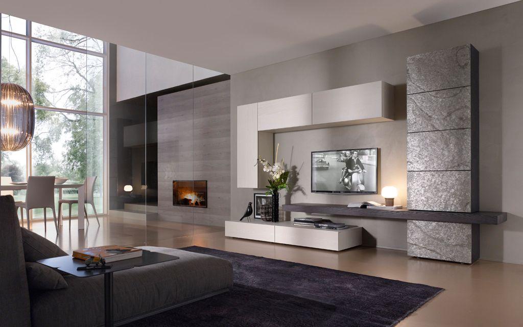 Mobilgam il mobile in legno e pietra diy furniture home for Pareti moderne