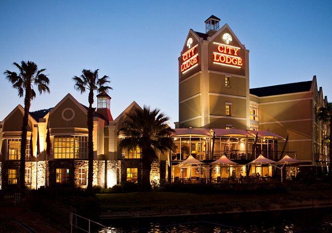 The City Lodge Hotel Victoria And Alfred Waterfront In Cape Town South Africa Is Situated Centrally Making It Readily Available From