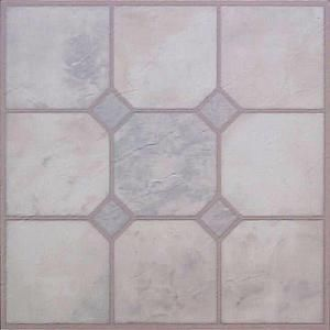 Newport Select 12 In X 12 In Marble Glow Laminated Vinyl Tile 30 Sq Ft Case 2204 At The Home Depot Mobile Vinyl Tile Vinyl Tile Flooring Vinyl