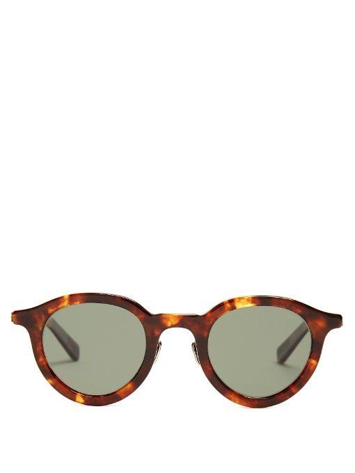 ac538c5f71f EYEVAN 7285 740 round-frame acetate sunglasses